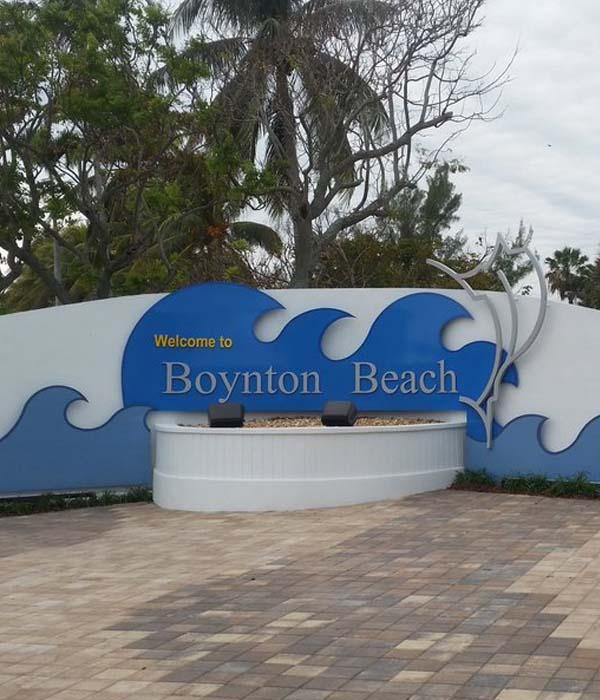 Bail Bonds Boynton Beach